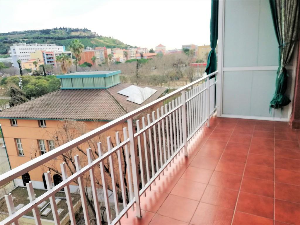 Piso de 87m² con terraza
