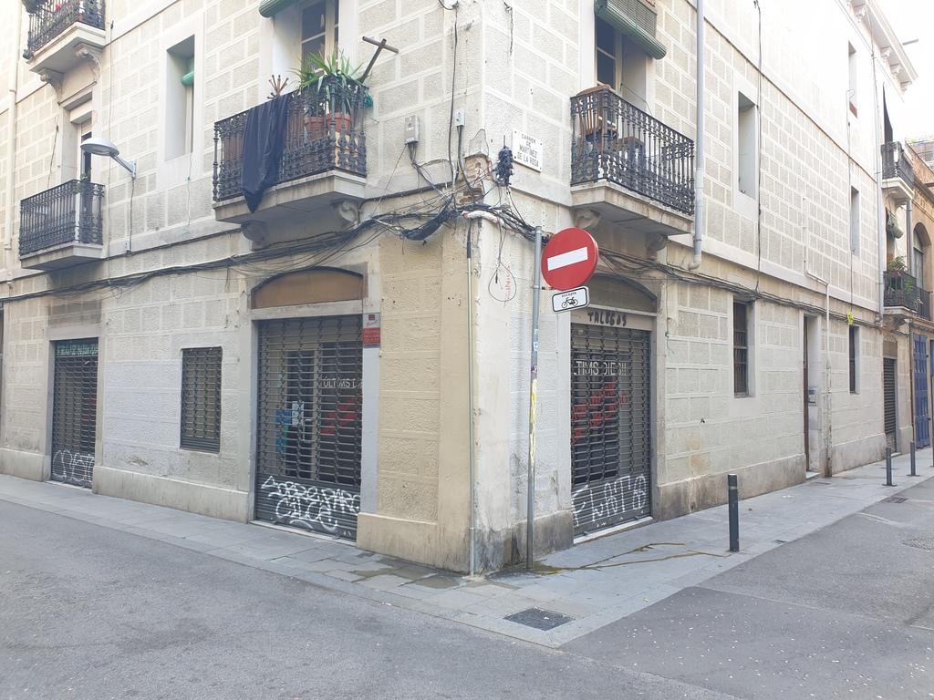 Local 258m² Vila de Gracia