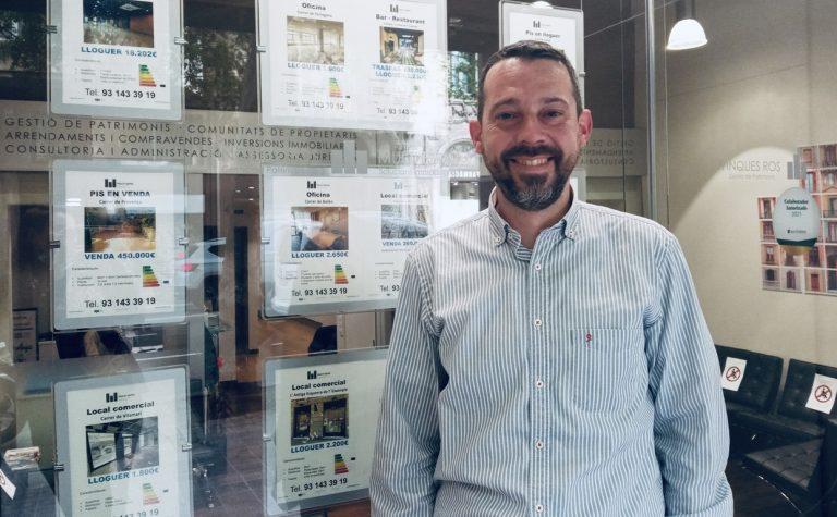 Entrevista a Marc Ros, Director Comercial de Multi Espai