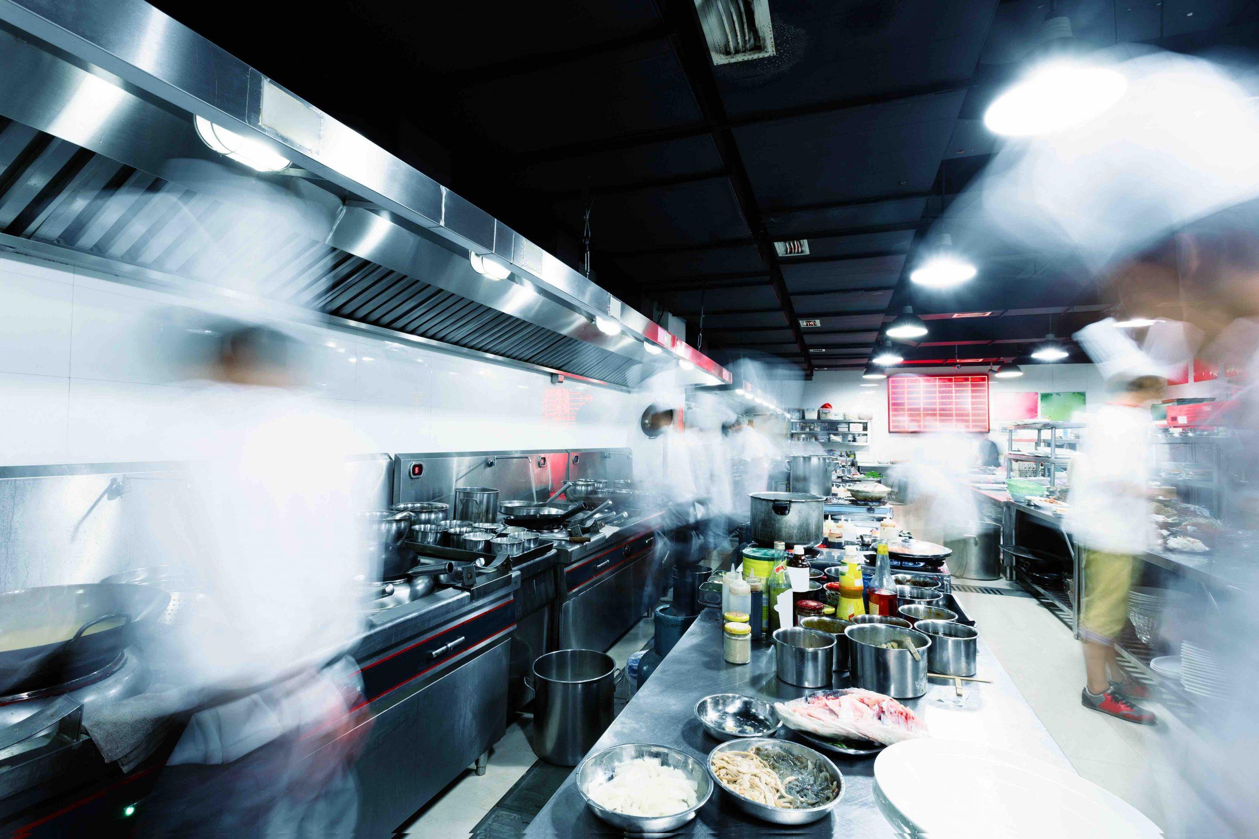 """¿Qué son las """"Dark Kitchens"""" y por qué se han puesto tanto de moda?"""